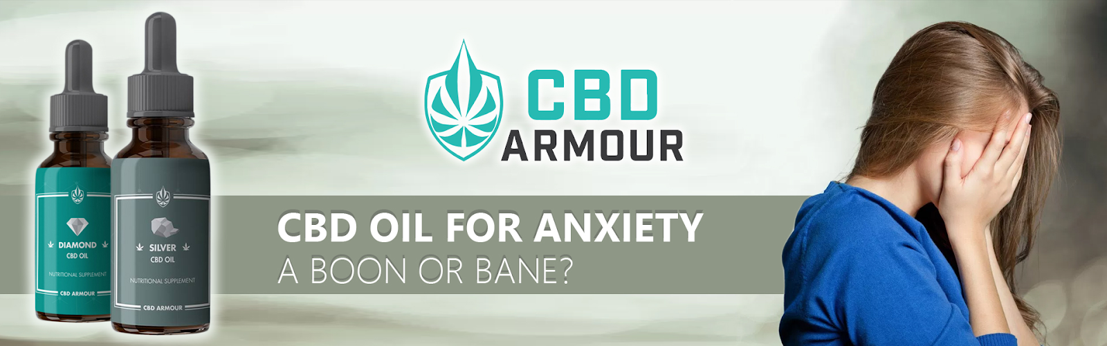 CBD Oil for Anxiety: A Boon or Bane