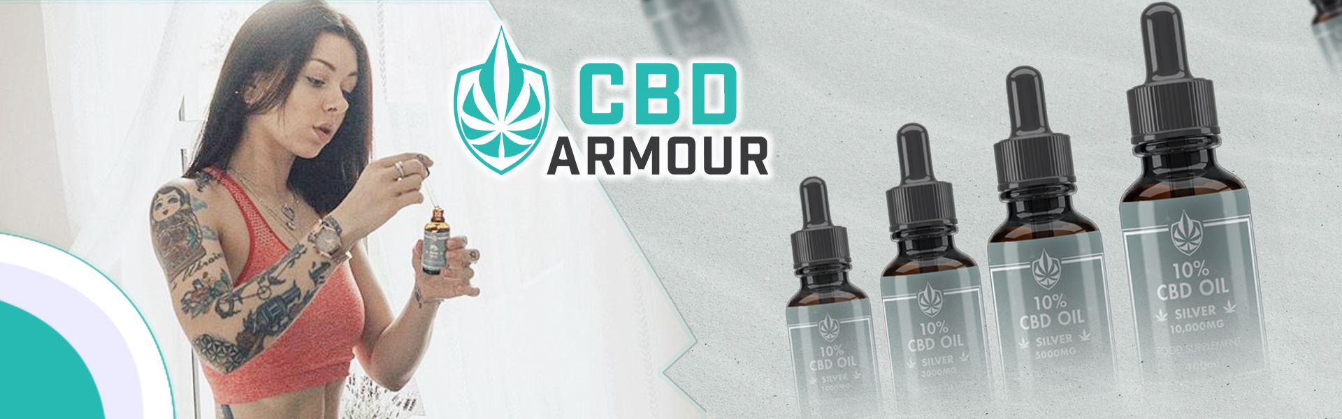 How is CBD Oil beneficial for Runners, Athletes & Body Builders