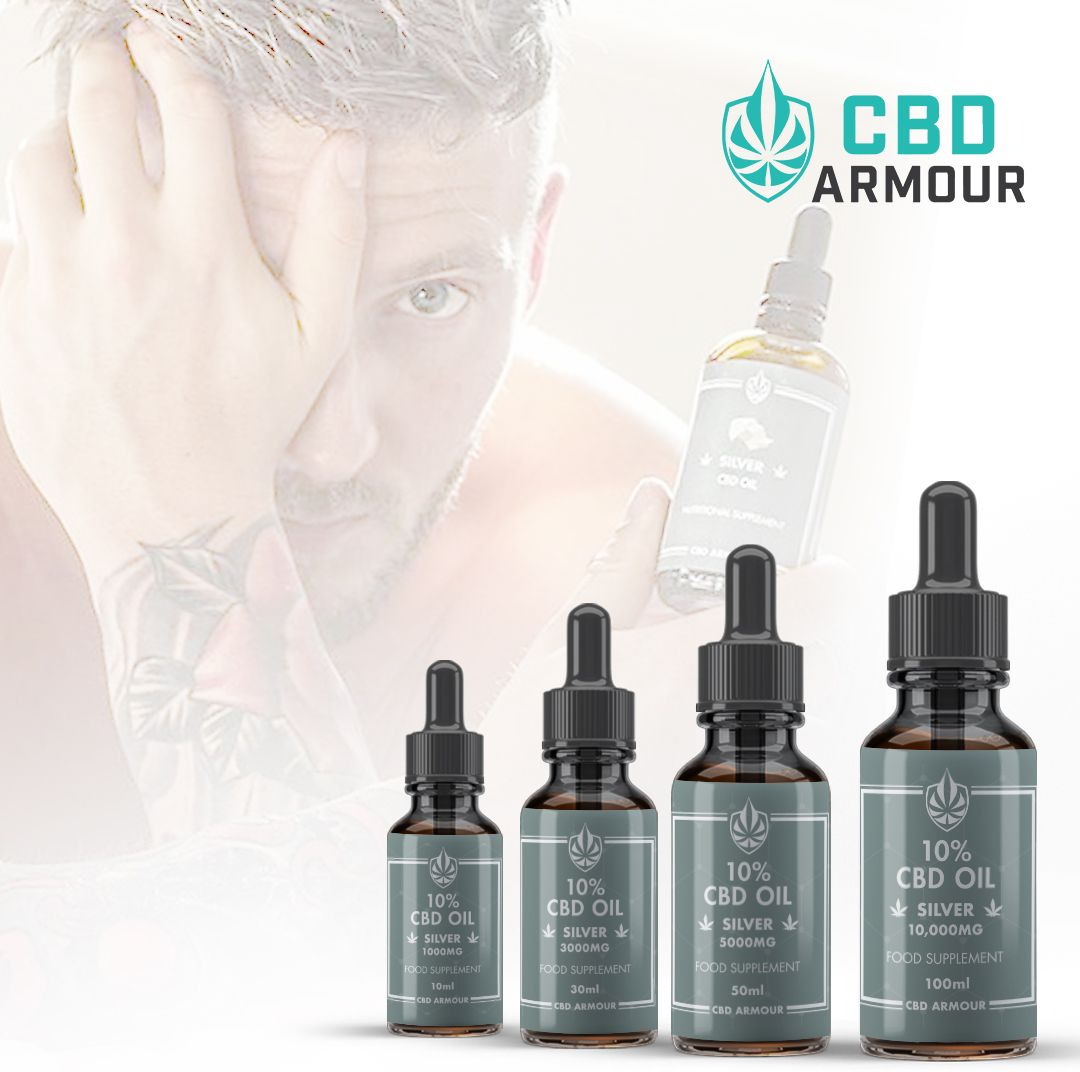 How Can Cbd Oil Help With Pain Management?