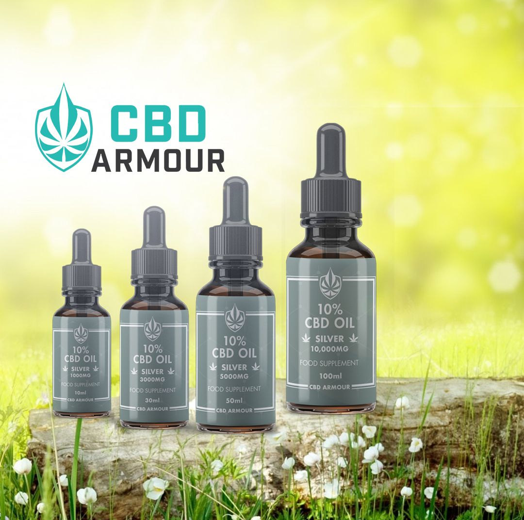 Reverse Ageing Signs with CBD oil